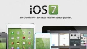 ios7发布了